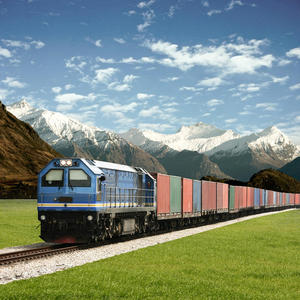 Eight years ago, Global interlink teams have been engaged in the Internationl Railway transportation to Central Asia,Russia and Mongolia. And we have been providing the railway services to EU including export and import from the cities in China,such as Wuhan,Chongqing,Suzhou,Zhengzhou,Changsha,Hefei,Chengdu,Yiwu as so on, FCL &LCL both,since in 2014 because of 'One Belt,One Road' strategy by the Chinese government.It covers all EU area.